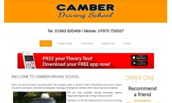 Camber Driving School